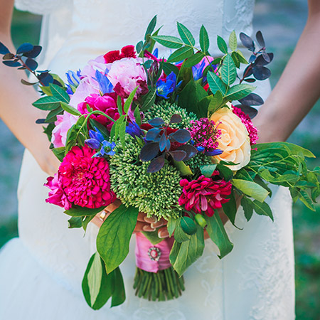 Wedding Bouquets Essex