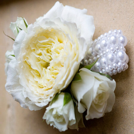 Wedding Corsages Essex