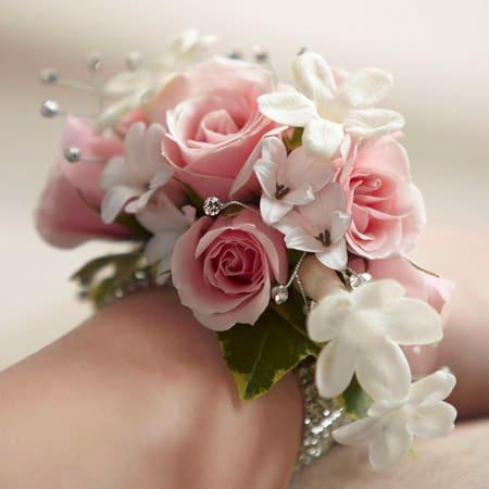 Wedding Corsages Essex